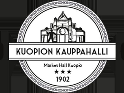 Kuopion Kauppahalli logo