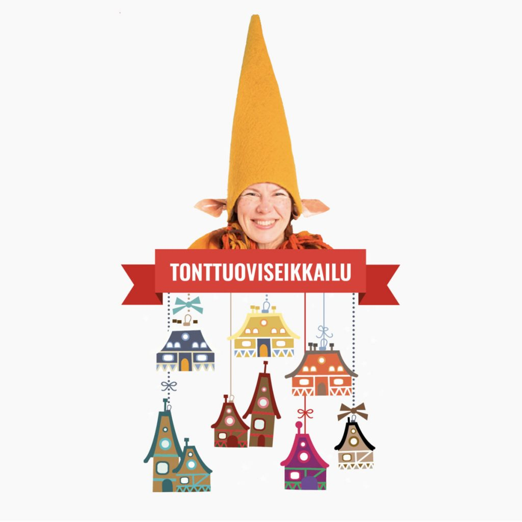 Tonttuoviseikkailu Kuopio